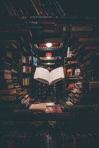why you should read a book