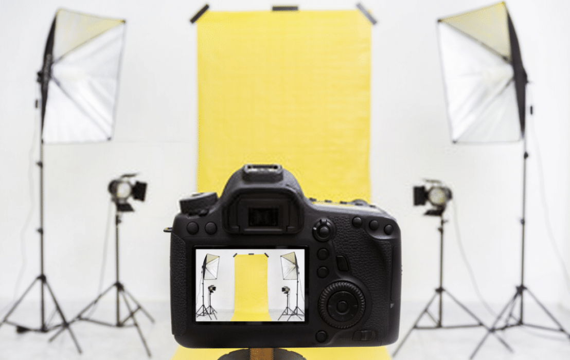 7 DIY Lighting Devices To Enhance Your Photography When In Quarantine