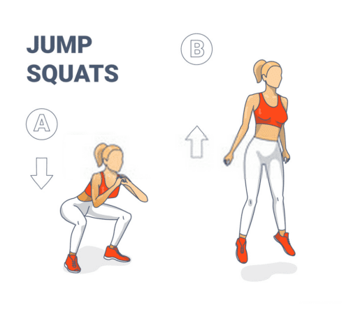 stay-at-home dance workout